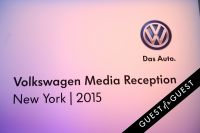 Volkswagen Media Reception #107