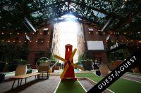 Hudson Hotel Putt Putt Park Launch #1