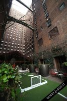 Hudson Hotel Putt Putt Park Launch #10