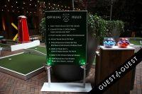 Hudson Hotel Putt Putt Park Launch #12