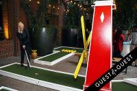 Hudson Hotel Putt Putt Park Launch #41