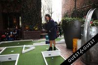 Hudson Hotel Putt Putt Park Launch #57