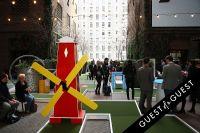 Hudson Hotel Putt Putt Park Launch #68