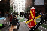 Hudson Hotel Putt Putt Park Launch #69