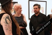 God Complex at Joseph Gross Gallery #35