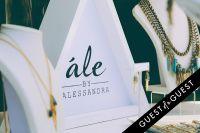 POPSUGAR + SHOPSTYLE Celebrate Launch of  ále by Alessandra BaubleBar Collection #25