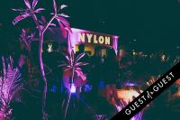 NYLON Midnight Garden #30
