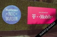 Pandora Indio Invasion Un-leashed By T-Mobile Featuring Questlove #57
