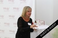 Discover Trilogy Press Launch #74