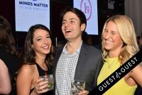 The 2015 MINDS MATTER Of New York City Soiree #142