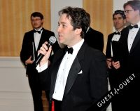 Clarion Music Society Masked Ball #110