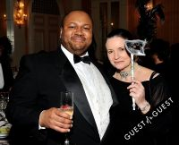 Clarion Music Society Masked Ball #120