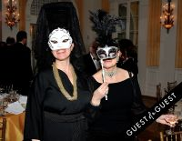 Clarion Music Society Masked Ball #126