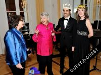 Clarion Music Society Masked Ball #128