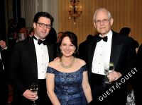 Clarion Music Society Masked Ball #130