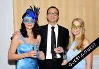 Clarion Music Society Masked Ball #137