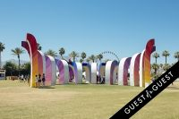 Coachella Festival 2015 Weekend 2 Day 1 #4