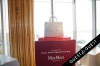 Max Mara Whitney Bag Launch #119
