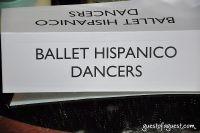 Junior Society of Ballet Hispanico Holiday Benefit #87