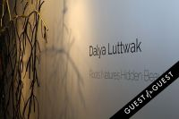 Dalya Luttwak and Daniele Basso Gallery Opening #4