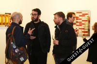 Dalya Luttwak and Daniele Basso Gallery Opening #70