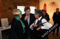 Dalya Luttwak and Daniele Basso Gallery Opening #96