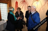 Dalya Luttwak and Daniele Basso Gallery Opening #100