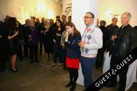 Dalya Luttwak and Daniele Basso Gallery Opening #124