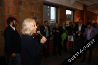 Dalya Luttwak and Daniele Basso Gallery Opening #129