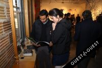 Dalya Luttwak and Daniele Basso Gallery Opening #136
