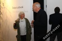 Dalya Luttwak and Daniele Basso Gallery Opening #143