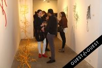 Dalya Luttwak and Daniele Basso Gallery Opening #145
