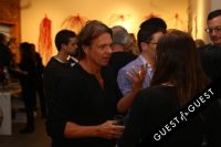 Dalya Luttwak and Daniele Basso Gallery Opening #146