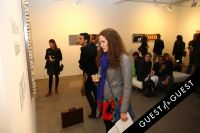 Dalya Luttwak and Daniele Basso Gallery Opening #151