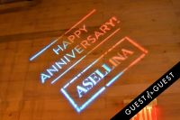 Asellina 4 Year Anniversary Party #5