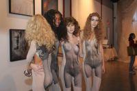 JORDAN DONER at 101 Exhibit, Miami #8