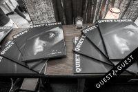 Quiet Lunch Magazine Launch #9