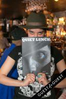 Quiet Lunch Magazine Launch #10