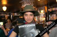 Quiet Lunch Magazine Launch #12