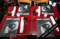 Quiet Lunch Magazine Launch #15