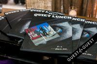Quiet Lunch Magazine Launch #20