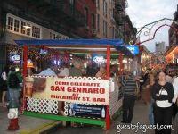 San Gennaro #38