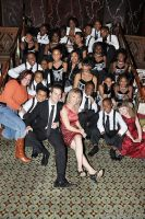 The Madison Square Boys & Girls Club 43rd Annual Christmas Tree Ball #69