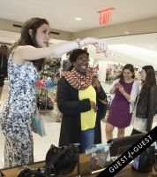 DANIELLE NICOLE AND THE CAST OF  BEAUTIFUL - THE CAROLE KING MUSICAL AT MACY'S #6