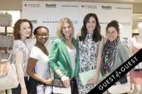 DANIELLE NICOLE AND THE CAST OF  BEAUTIFUL - THE CAROLE KING MUSICAL AT MACY'S #44
