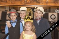 Socialite Michelle-Marie Heinemann hosts 6th annual Bellini and Bloody Mary Hat Party sponsored by Old Fashioned Mom Magazine #136