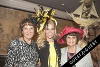 Socialite Michelle-Marie Heinemann hosts 6th annual Bellini and Bloody Mary Hat Party sponsored by Old Fashioned Mom Magazine #138