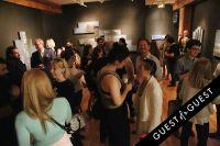 Shattering Opening at Joseph Gross Gallery #2