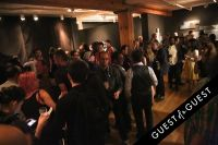 Shattering Opening at Joseph Gross Gallery #5