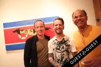 Shattering Opening at Joseph Gross Gallery #9